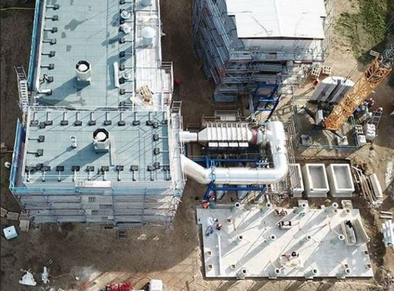 Batteries show that they are good at Triad avoidance. Siemens Gamesa Proudly unveilthe world's first Electrothermal Energy Storage system. Volcanic rock is the medium. Bloomberg New Energy Outlook once again upgrades forecasts for renewables.