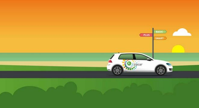 Concentrating solar / Zipcar / Compressed air / Fuel cells