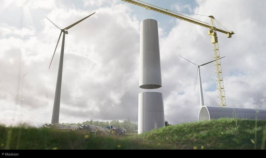 Gas-for-electricity / Turbine towers / CofE / Shale / Flow-batteries
