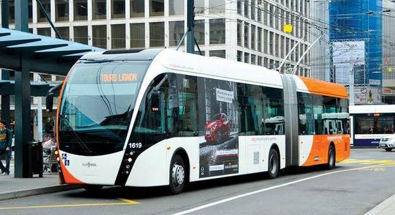 tram-bus / zero-carbon ships / plastics / biofuels / EV of the year & feature on Carbon Markets